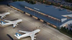Аеропорт города Муш