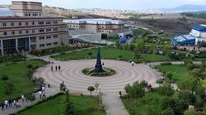 Университет Окан