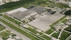 Pirelli Fabrika