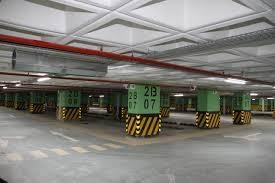 Парковка Таксим Тепебашы