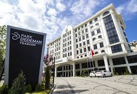 Отель  Дедеман Трабзон