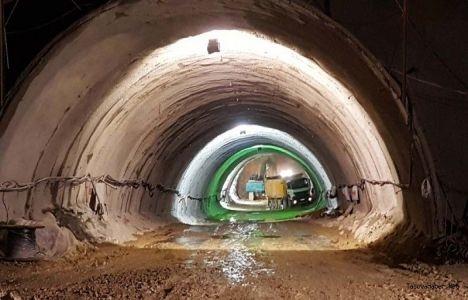 Туннели Ферхат