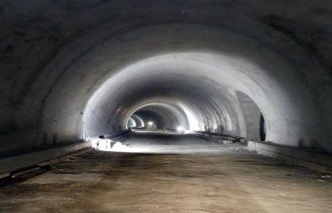 Akyazı Tünelleri