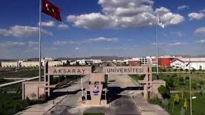Университет города Аксарай