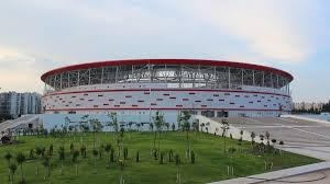 Стадион города Анталья