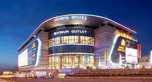 Ankara Optimum Shopping Center