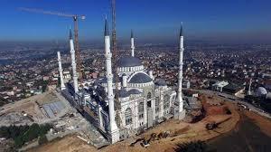 Çamlıca Camii