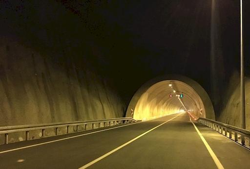 142 Yıllık Projenin En Önemli Parçası Olan Topçam Tüneli'nde Aironn Tünel Jetfanları Tercih Edildi