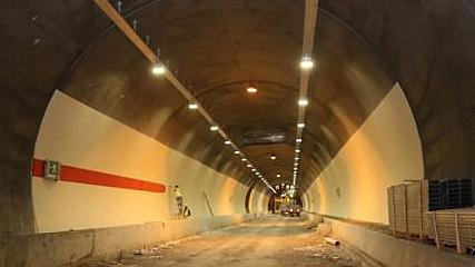 Aironn Completes Ovit Tunnel Delivery