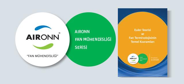 Aironn Sektörün Bilgi Birikimine Katkı Sağlayan Çalışmalarına Bir Yenisini Ekledi