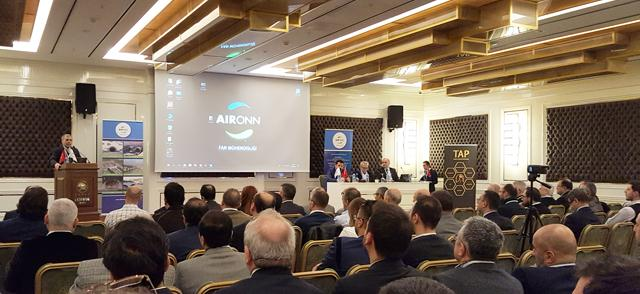 Aironn goes on 'Industry Experts Meet' Seminars with 'Road Tunnels'