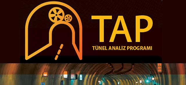 Aironn presents Tunnel Analysis Program to the Sector!
