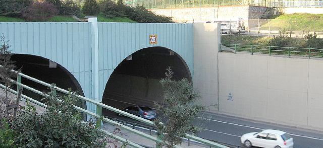 Aironn Tünel Referanslarına Bir Yenisini Ekledi: Vecdi Diker Tüneli