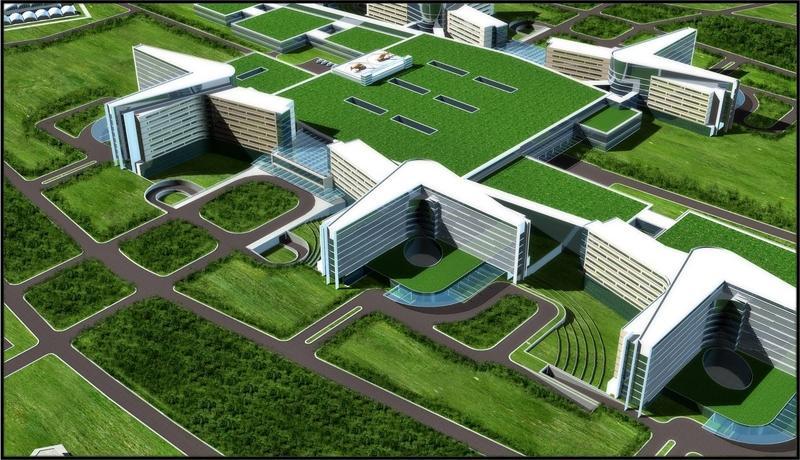 Etlik Integrated Health Campus's Choice: Aironn