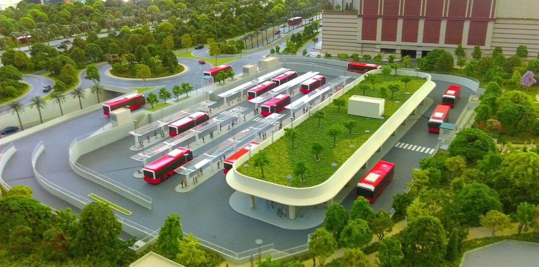 İzmir Üçkuyular Terminali, Aironn Fan Mühendisliği Güvencesinde…