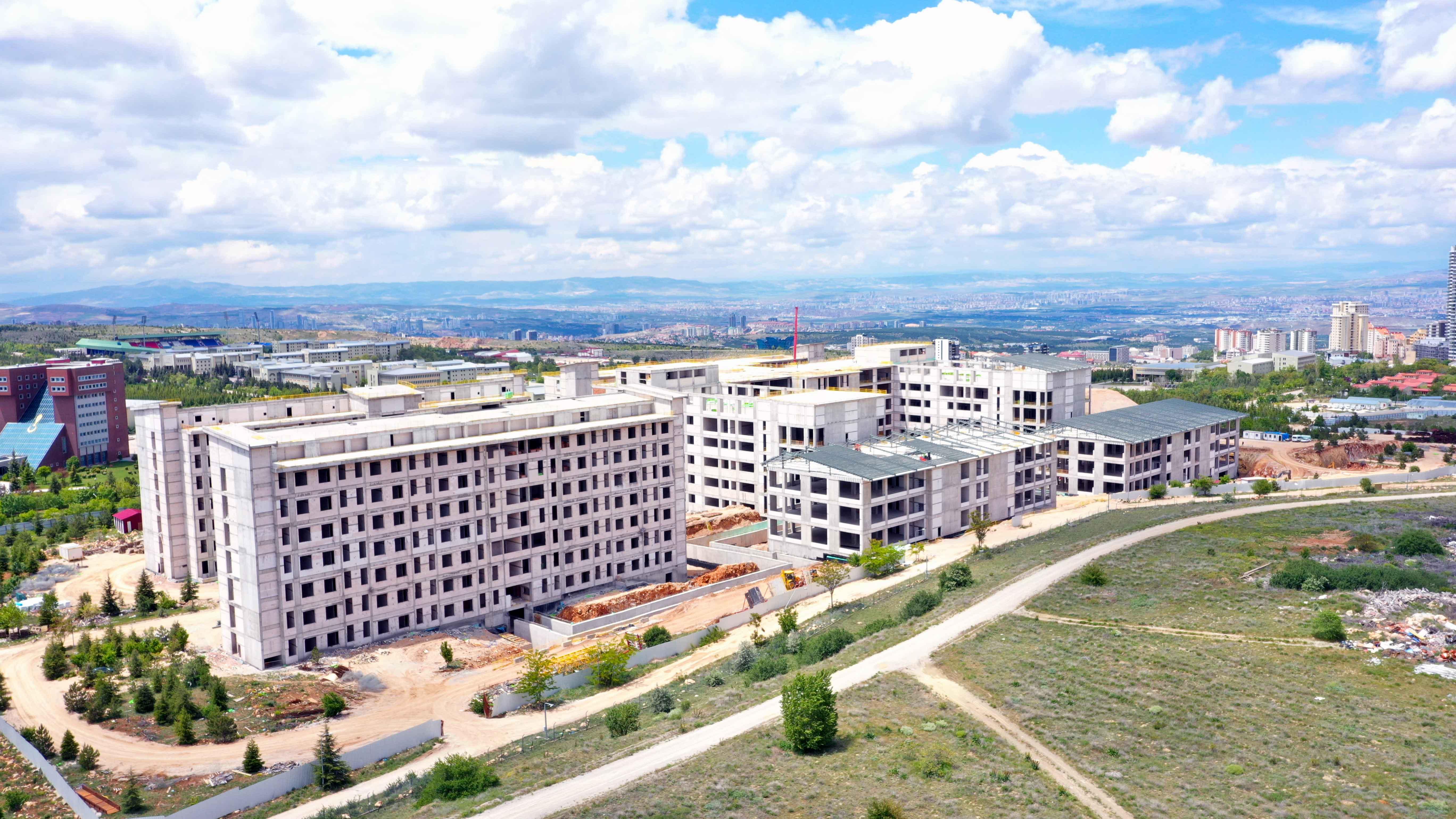 Jandarma Sahil Güvenlik Akademisi Yeni Kompleksinde Tüm Fanlar Aironn Markasını Taşıyor