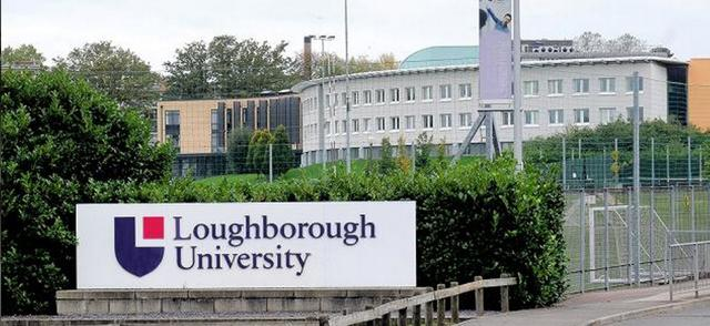 Loughborough Üniversitesi'nde Aironn'un Ar-Ge Çalışması Poster Bildiri olarak Sunuldu