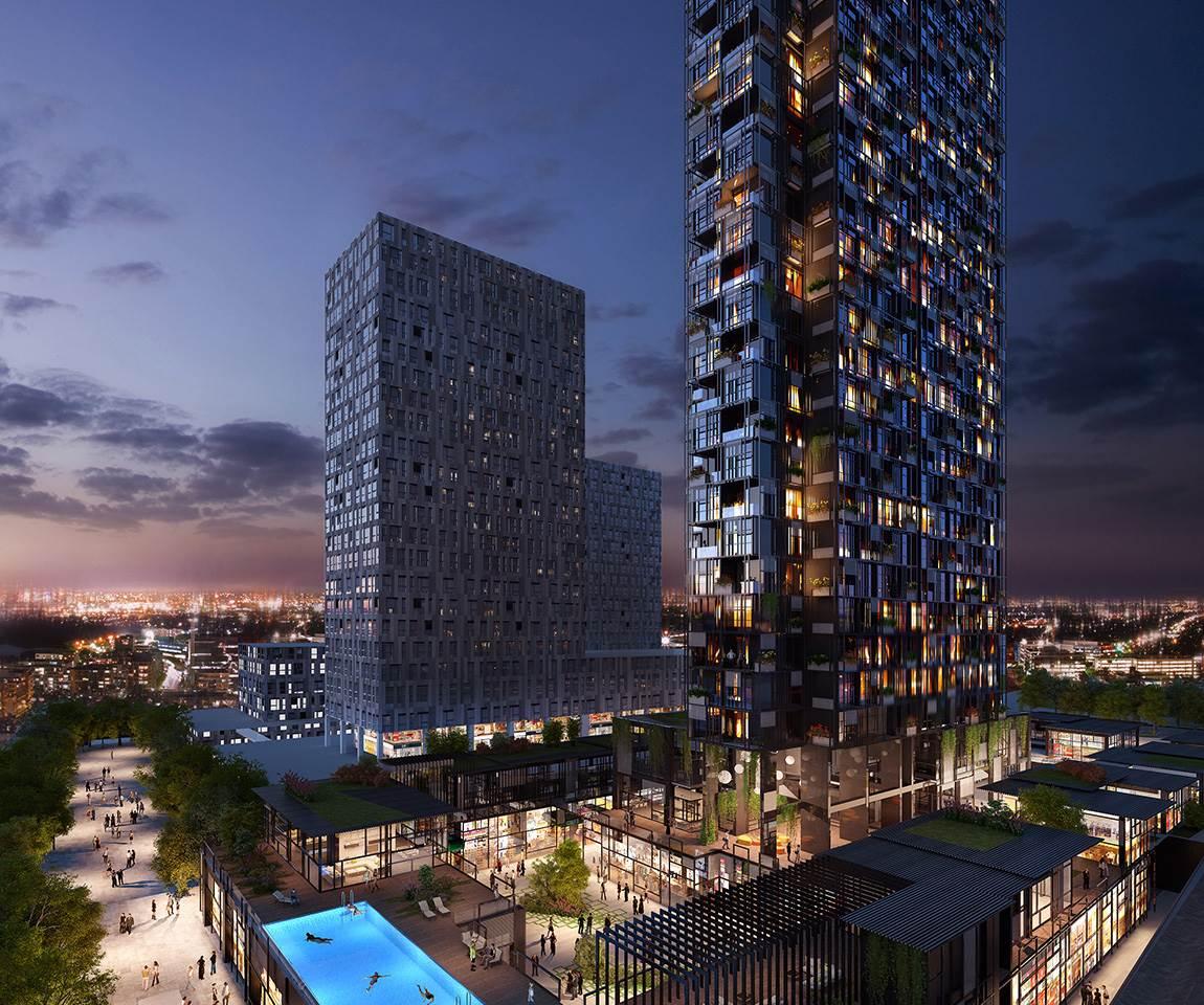 Otel Konforunda Rezidans Yaşamı Sunan G Tower, Aironn Referansları Arasına Katıldı