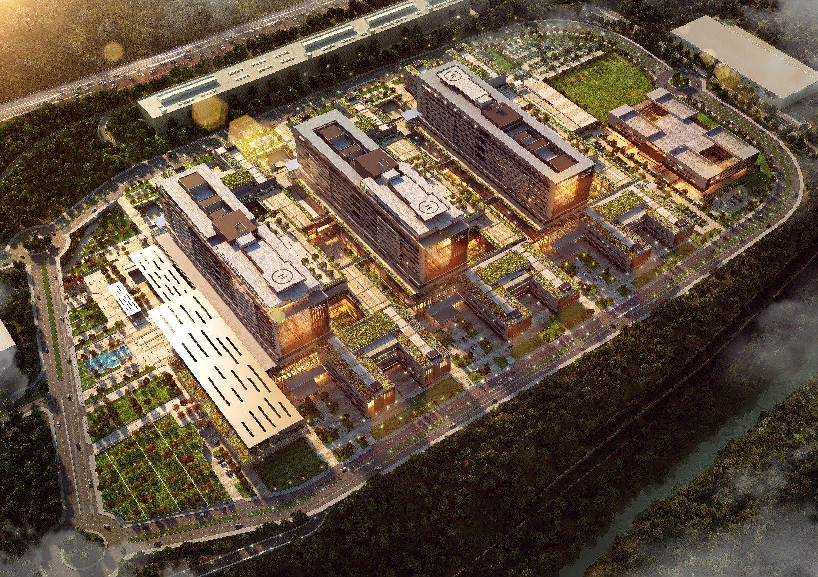 Türkiye'nin Çok Özel Şehir Hastanelerinde Tercih Hep Aironn Oldu