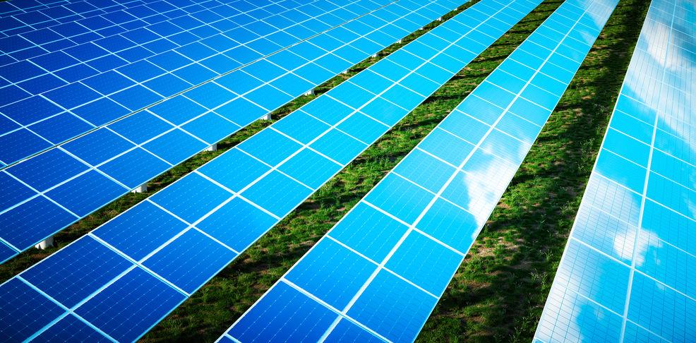 Türkiye'nin İlk Entegre Yerli Güneş Paneli Üretim Tesisi'nde A'dan Z'ye Aironn Fan Teknolojisi Tercih Edildi
