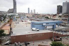 Салы пазары Стамбульского Муниципалитета