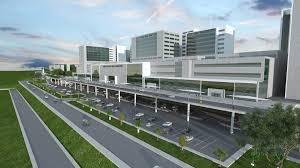 Izmir Bayraklı City Hospital