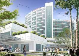 Государственная больница  Конья Мевлана