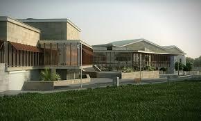 Культурный центр Шилэ