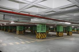 Taksim Tepebaşı Parking