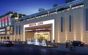 Zonguldak Westamall Shopping Center