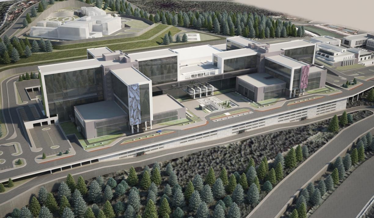 Kocaeli Integrated Health Campus