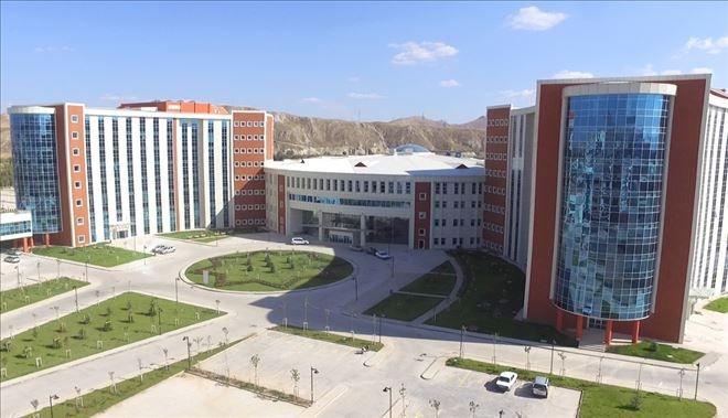 Sivas Şehir Hastnaesi