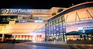 Adana Optimum Shopping Center