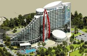 Bakü Jumeirah Bilgah Beach Hotel