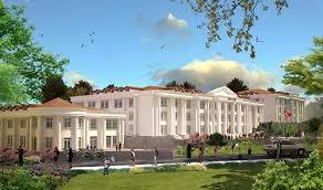 Bilfen College